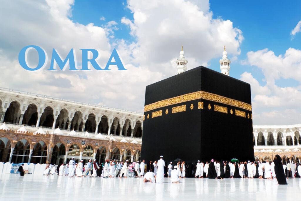 Départ pour La Mecque et Accomplissement de la Omra en groupe sous l'encadrement de nos guides bilingues